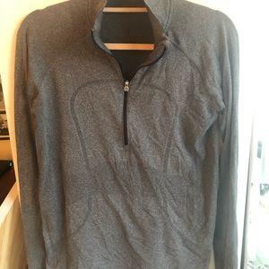 Lululemon pullover quarter zip